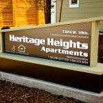 Heritage Heights Apartments