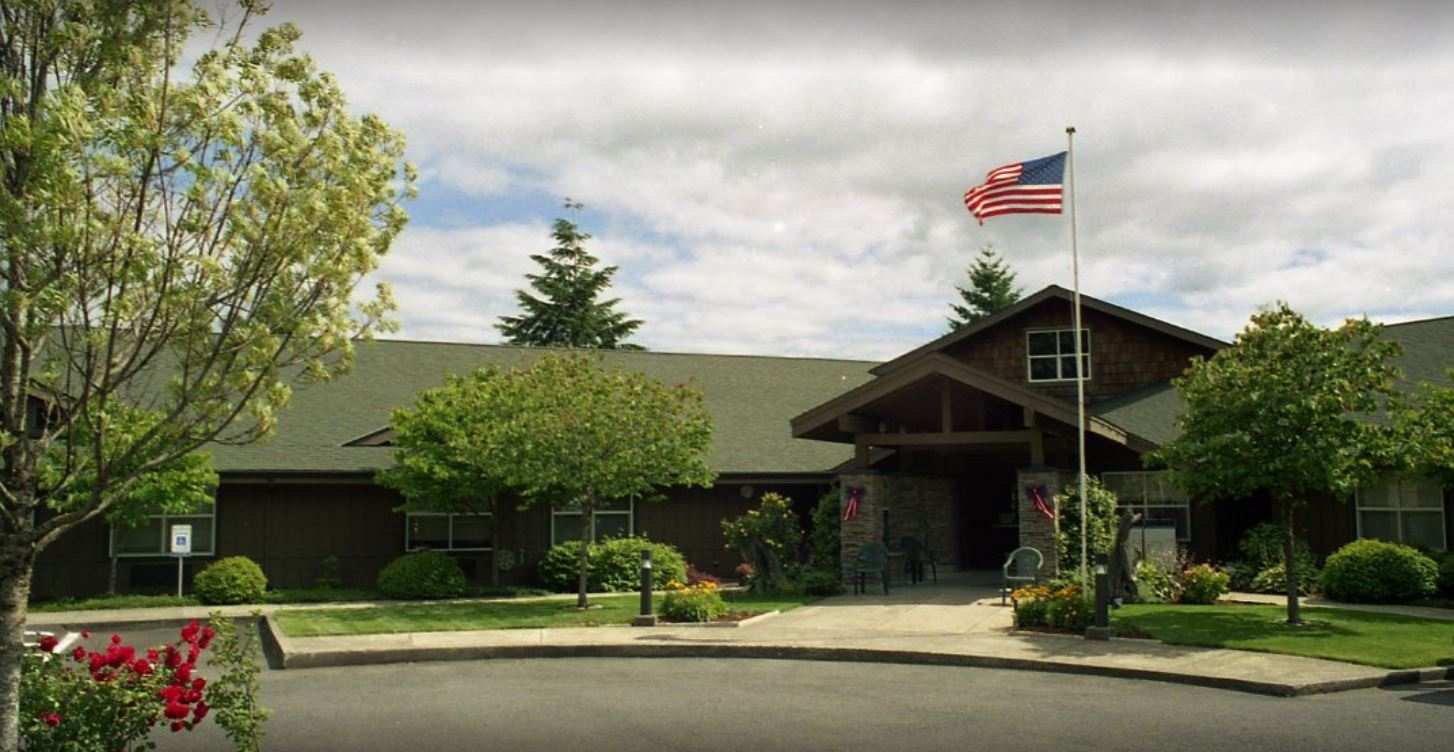 Rock Cove Assisted Living Facility