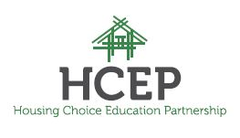Housing Choice Education Partnership Logo