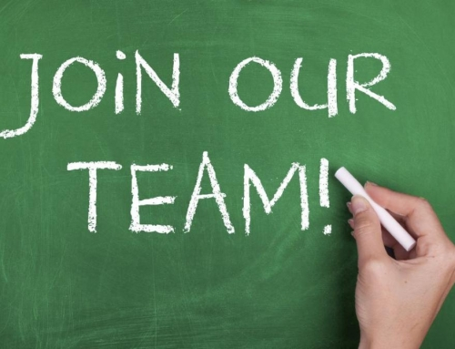 Resident Service Coordinator- Accepting Applications NOW!